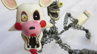 "getlinkyoutube.com-MANGLE ""TUTORIAL"" ✔PORCELANA FRIA ✔POLYMER CLAY ✔PLASTILINA"