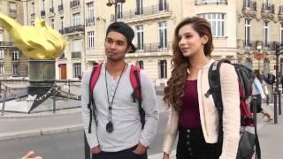 getlinkyoutube.com-Awak Kat Mana? S01 Ep 01 Paris