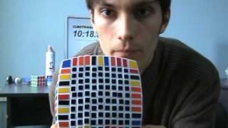 getlinkyoutube.com-11x11x11 Cube Solving (1h:6m:29s.64ss)
