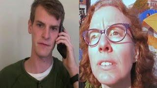 getlinkyoutube.com-'Assaulted' journalist Mark Schierbecker speaks out against prof Melissa Click