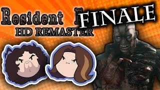 getlinkyoutube.com-Resident Evil HD: Finale - PART 30 - Game Grumps