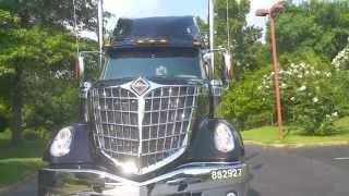 getlinkyoutube.com-Ms Diva Trucker43 2016 International Lonestar