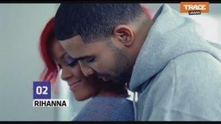 Les copines de Drake