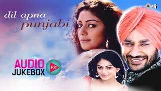 getlinkyoutube.com-Dil Apna Punjabi Jukebox - Full Album Songs | Harbhajan Mann, Neeru Bajwa, Sukshinder Shinda