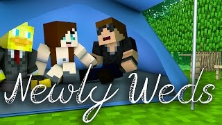 "getlinkyoutube.com-Family Vacation! ""Newly Weds"" Ep.9 (Reborn)"