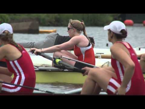 2013 Ivy League Women's Rowing Championship: Weekend Rewind