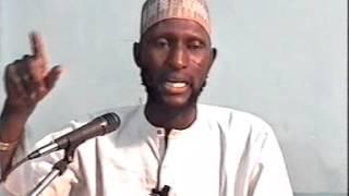 getlinkyoutube.com-Sihrul Halal 2/2: Shaikh Albani Zaria