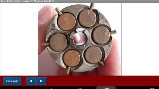 getlinkyoutube.com-Pinfire revolvers explained - Android APP - HLebooks;com