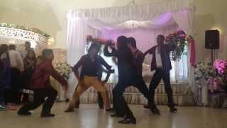 getlinkyoutube.com-Dance marriage - friendship and love