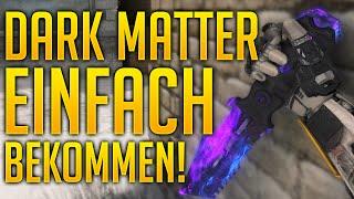 getlinkyoutube.com-Black Ops 3: Einfach DARK MATTER & DIAMANT Tarnung für das Kampfmesser bekommen!