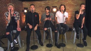 getlinkyoutube.com-One Direction - Steal My Girl (Acoustic)