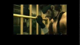 getlinkyoutube.com-メタルギアソリッド3 牢獄での裏技