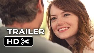getlinkyoutube.com-Irrational Man Official Trailer #1 (2015) - Emma Stone, Joaquin Phoenix Movie HD