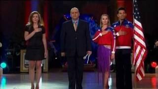 getlinkyoutube.com-Baile inicial de EE.UU.: Elena Grinenko y Paul Barris (Bailando por un Sueño 2CMB 09-05-10)