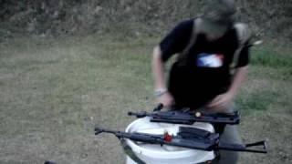 getlinkyoutube.com-3, Count 'Em 3!, AKs with Krinkov Silencer