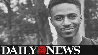 Black Lives Matter Activist MarShawn McCarrel Fatally Shoots Himself