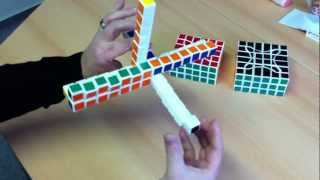 getlinkyoutube.com-Greg's 2x2x14 Cuboid Puzzle (special feature)