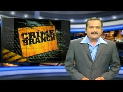 Crime Branch 23 04 2014 Full Episode