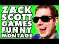 ZackScottGames Funny Montage Fall 2014!