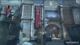 getlinkyoutube.com-Dishonored - walkthrough part 6 no commentary HD Stealth gameplay dishonored walkthrough gameplay