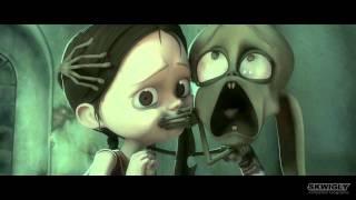 getlinkyoutube.com-ANA & BruNo | ANA y Bru No - Official Animated Clip - 2011