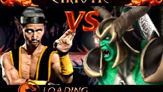 getlinkyoutube.com-MK Chaotic gameplay #102 - Onaga