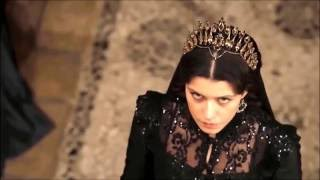 Magnificent Century Kosem - I Want To See The World Burn