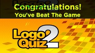 getlinkyoutube.com-Logo Quiz 2 Facebook All Level Answers 1 - 550