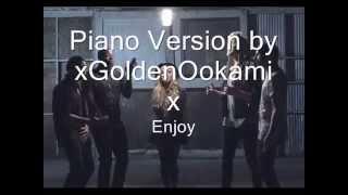 getlinkyoutube.com-Pentatonix - La La Latch (Piano Ver.)