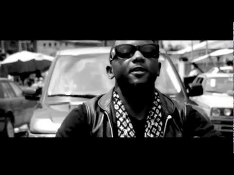 J Milla - Real Speech (New Video)[AFRICAX5]