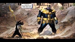 getlinkyoutube.com-Avengers vs Thanos- Infinity Finale