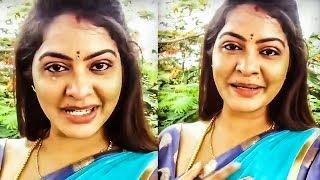 Tears: Rachitha ends Saravanan Meenatchi after 6 years. width=