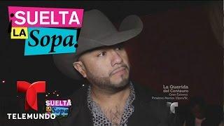 getlinkyoutube.com-Suelta La Sopa | El músico Froy Espitia habla de la generosidad de Larry Hernández | Entretenimiento