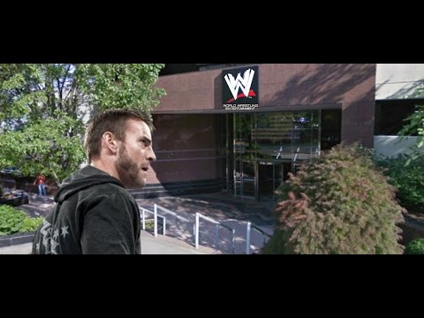 BREAKING NEWS: CM Punk Set To Meet With WWE Officials At WWE Headquarters! - Full Details EXPOSED!