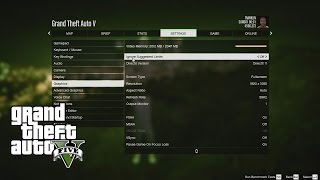 GTA V language change to English - PC