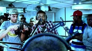 Black kent - Semaine planète rap épisode 5