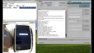getlinkyoutube.com-Samsung Galaxy S3 IMEI Repair i747 T999 i9300