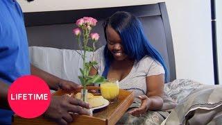 Little Women: Atlanta - Monie's Breakfast in Bed (Season 2, Episode 5) | Lifetime