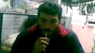 getlinkyoutube.com-الزبداني || المجاهد أحمد الدالاتي - عتابا رائع