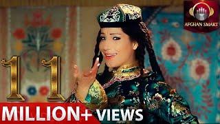 Mariam Wafa - Kajak Abro OFFICIAL VIDEO