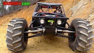 getlinkyoutube.com-4WD SUPERCHARGED ECOTEC IFS/IRS BUGGY