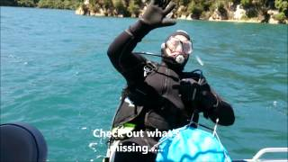 getlinkyoutube.com-Scuba Diving Epic Fail
