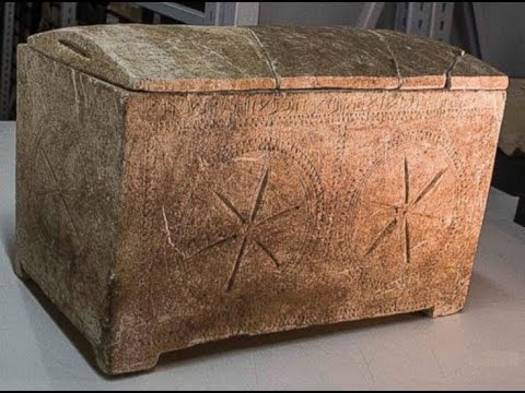 Huge Discovery - Could this be the Burial Remains of Jesus?