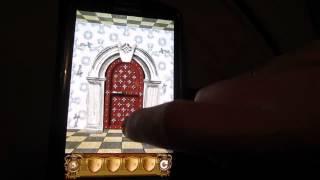 getlinkyoutube.com-100 Gates - Level 5 Walkthrough / Game Guide / Help / How To.