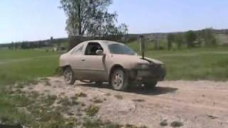 getlinkyoutube.com-Davidsfarm   1020   11ZCpvhO Ks   SQ   Awesome car jump in the nissan 200sex