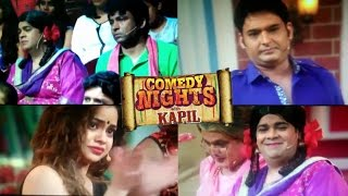 Comedy Nights with Kapil LAST EPISODE | Kapil Sharma, Sunil Grover get EMOTIONAL