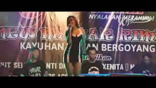 Live HOT Terbaru Ilang Roso   Xena Xenita
