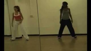 getlinkyoutube.com-Myriam Fares hot dancing Eah yalli byohsal