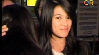 getlinkyoutube.com-Beredar Video Ciuman Mesra Allyssa Dengan Desta Club 80