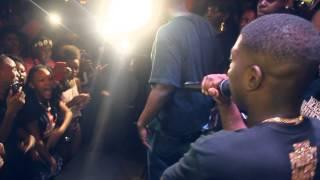 getlinkyoutube.com-Kodak Black - Performing Live @Club Tereso    Shot By @KellyKidd